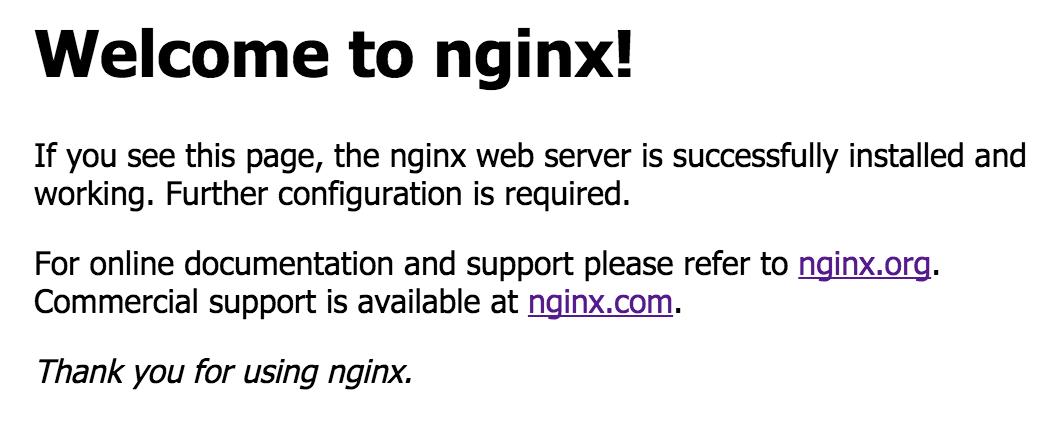 DigitalOcean에서 Nginx와 Gunicorn 오류 해결 - Windy Bay